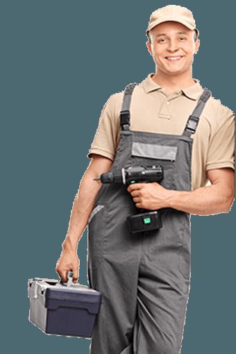 foto van een man in een pak