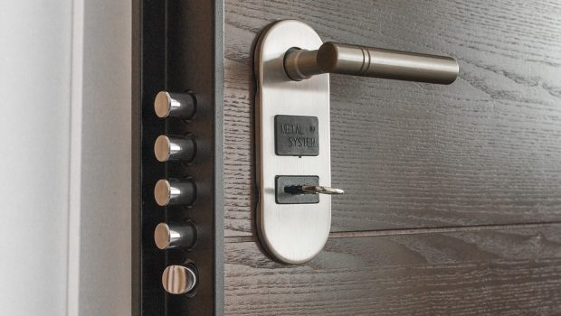 beveiliging van je huurhuis