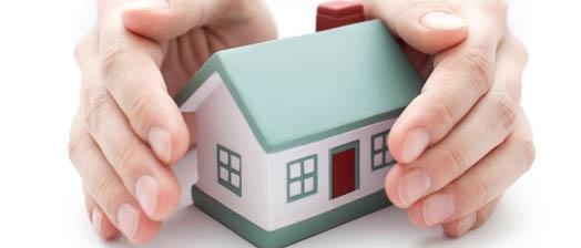 veiligheid van je woning