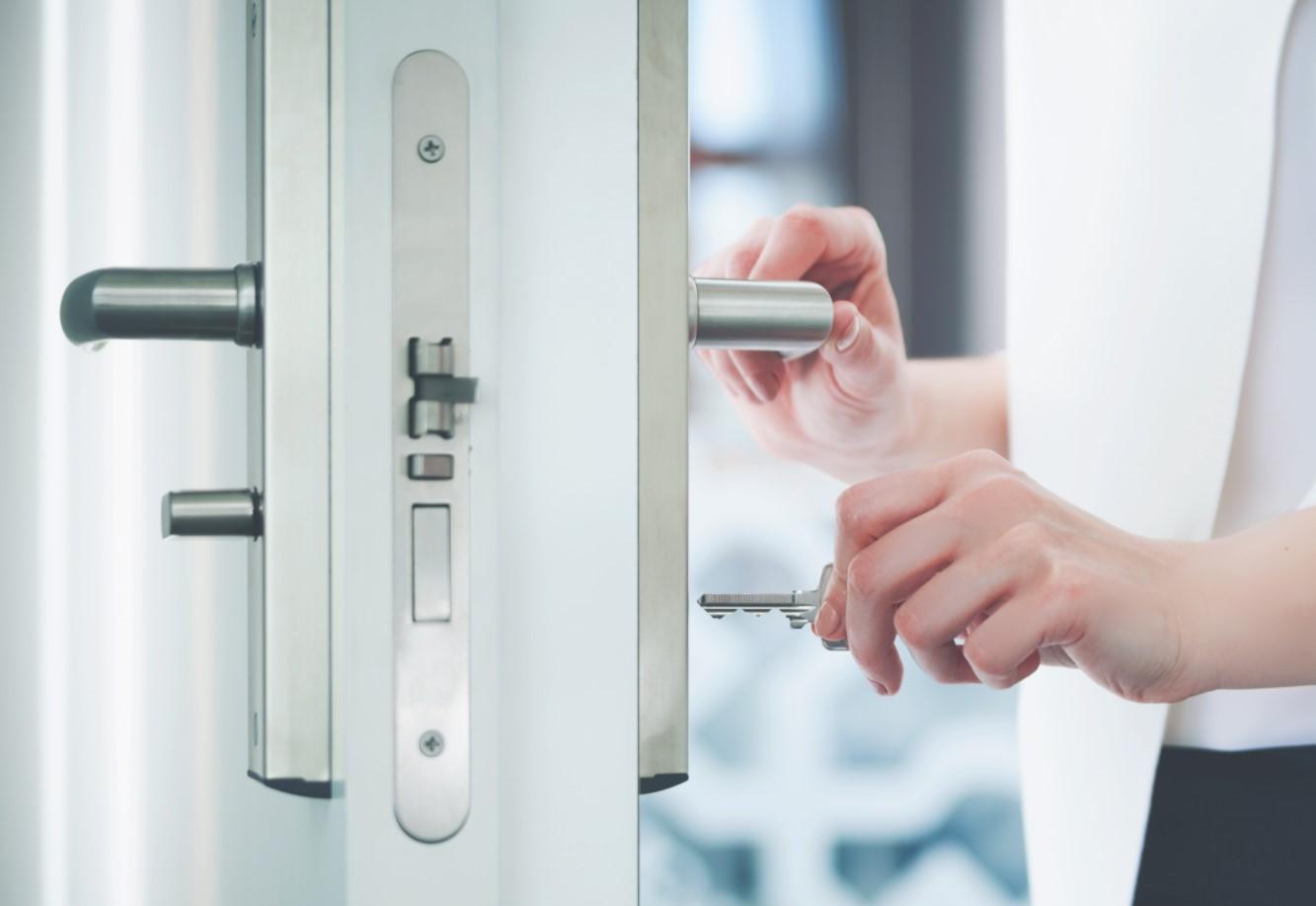 10 tips voor professionele inbraakbeveiliging